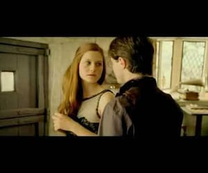 adorable, video, and harry x ginny image
