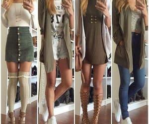fashion, moda, and pants image