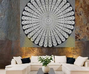 wall hanging, wall tapestry, and home decor items image