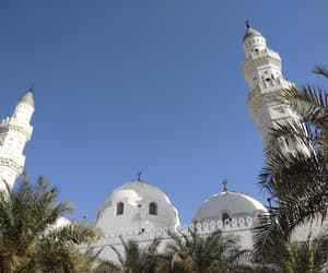 fantastic, islam, and mosque image