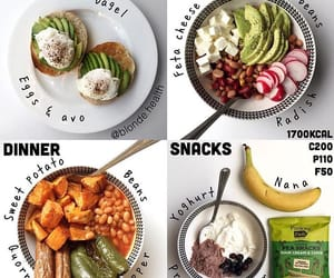 diet, ideas, and veggies image