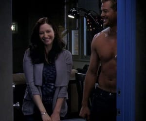 always, mark and lexie, and meant to be image