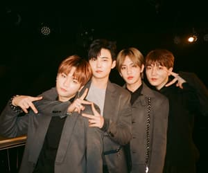 band, KOREANS, and kpop image