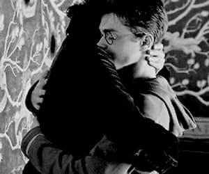 daniel radcliffe, family, and harry potter image
