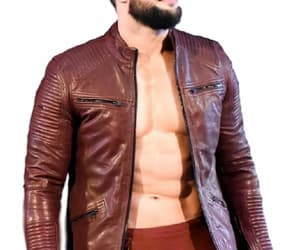 wwe, leather jackets, and finn balor image