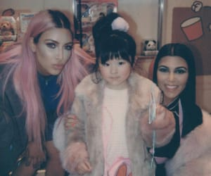 kim kardashian, kardashian, and kkw image
