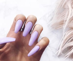 nails goals, style tumblr, and claws inspo image
