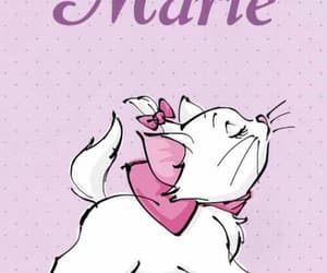 aristocats, disney, and marie image