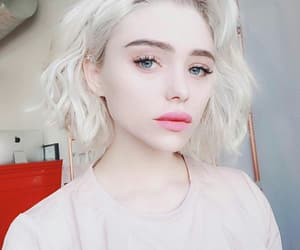 branco, hairs, and pale image
