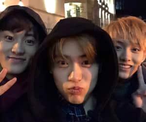 nct, jaehyun, and winwin image