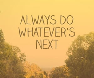 new things and do it image