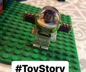 lego, snaps, and toy story image