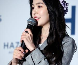 beautiful, red velvet, and joohyun image