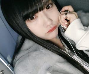 アイドル, hkt48, and 山田麻莉奈 image