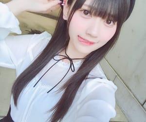 アイドル, hkt48, and ピアス image