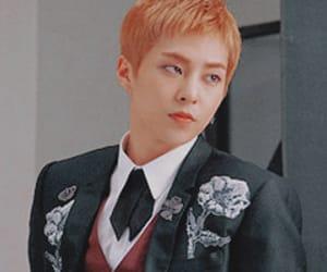 asian boy, exo, and fake image