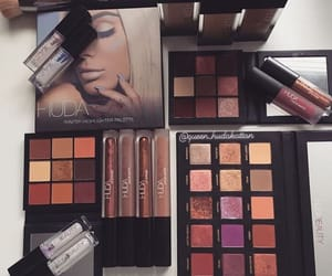 makeup and huda beauty image