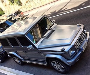 car, jeep, and luxury image