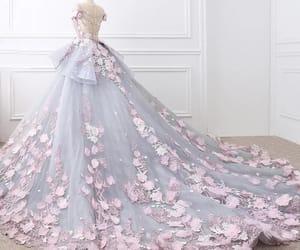 blue, creation, and fashion image