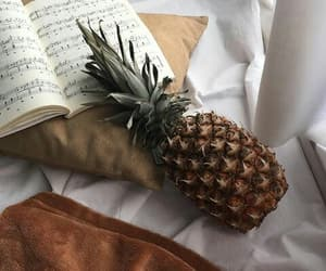 aesthetic, picture, and pineapple image
