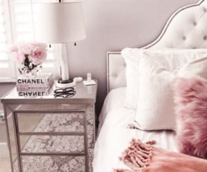 aesthetic, appartement, and bedroom image