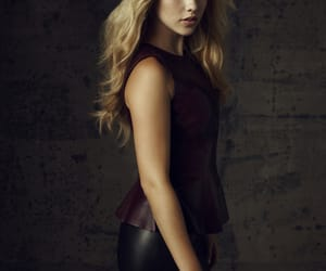 claire holt, the vampire diaries, and tvd image