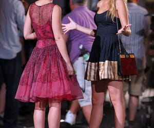 blake lively, candids, and dress image