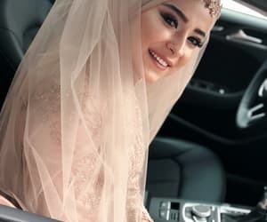 hijab, محجباات, and حجاب image