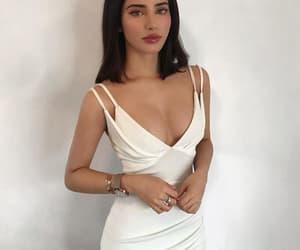 dresses and girl image