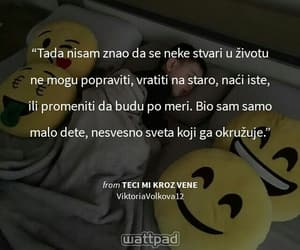 balkan, quote, and quotes image