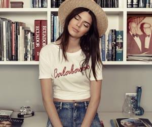 kardashian, kendall jenner, and beautiful image