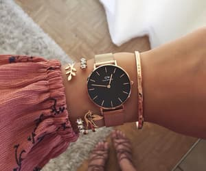 fashion, beautiful, and bracelet image
