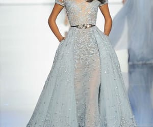 beautiful, Zuhair Murad, and designer image