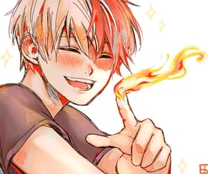 anime, Hot, and smile image