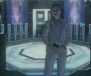 gif and alex wesker image
