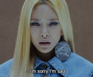 quotes, kpop, and heize image