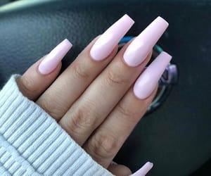 basic, french, and nails image