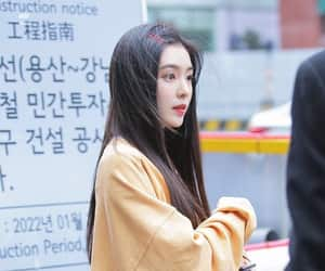 red velvet, irene, and bae joohyun image