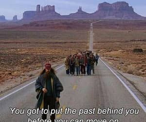 90s, movies, and forrest gump image
