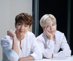 Onew, Taemin, and kpop image