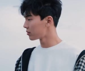 asian boy, icon, and kpop image