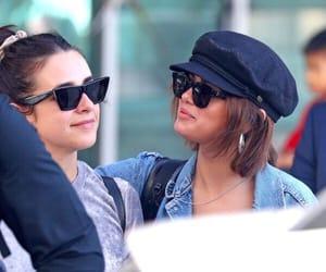 celebrity and selena gomez image
