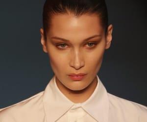 model, style, and bella hadid image