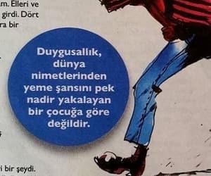 alıntı, türkçe sözler, and ot dergi image