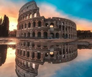 italy, photo, and rome image