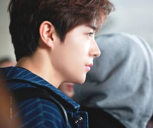 airport, kpop, and hyunjae image
