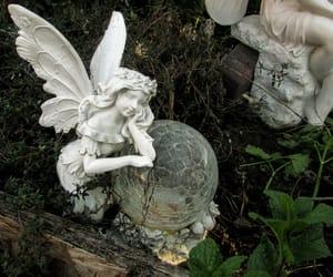 aesthetic, Catholic, and angel image