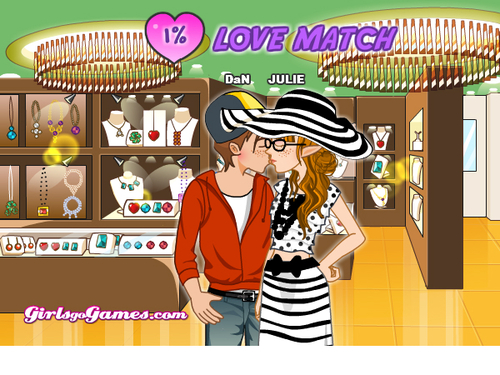flirting games ggg player free