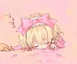 anime, rozen maiden, and kawaii image