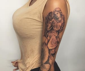 tatto and tattoo image